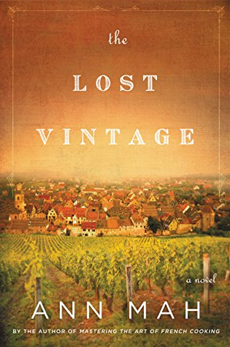 Book Cover: The Lost Vintage: A Novel
