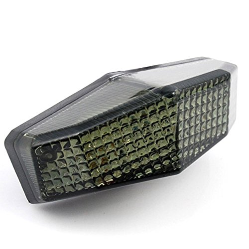 Motorbike Led Number Plate Light in Florida - 7