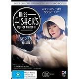 Miss Fisher's Murder Mysteries (Season 1 - Vol. 1) - 2-DVD Set ( Miss Fisher's Murder Mysteries - Series One - Volume One ) ( Miss Fisher's Murder Mys [ NON-USA FORMAT, PAL, Reg.0 Import - Australia ] by Miriam Margolyes