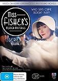 Miss Fisher's Murder Mysteries (Season 1 - Vol. 1) - 2-DVD Set ( Miss Fisher's Murder Mysteries - Series One - Volume One ) ( Miss Fisher's Murder Mysteries - Season 1 - Episodes 1-7 )