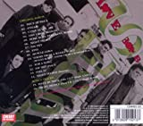 Love Bomb ~ Expanded Edition /  Tubes