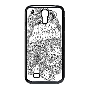 Best Quality [SteveBrady PHONE CASE] Arctic Monkeys Music Band For SamSung Galaxy S4 Case CASE-6