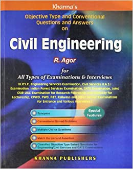 AGOR CIVIL ENGINEERING OBJECTIVE EPUB DOWNLOAD
