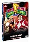 Power Rangers - Mighty Morphin', volume 22