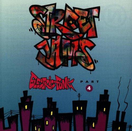 Street Jams: Electric Funk Part - Street Newbury Stores