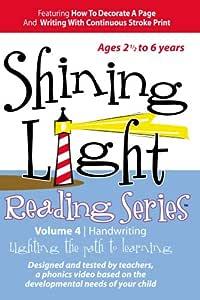 Shining Light Reading Series: Volume 4/Handwriting