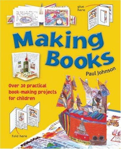 amazon making books paul johnson instruction methods