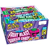 Too Tarts Fruit Blast Squeeze Candy