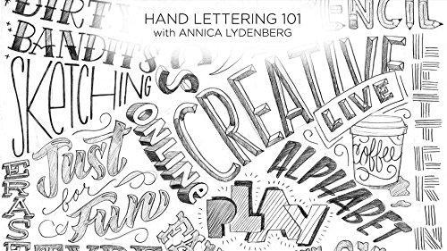 Modern Calligraphy Made Easy: A New Script for Streamlined Lettering