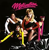 MOTIVATION +5(日本初CD化、ボーナストラック、解説付き)