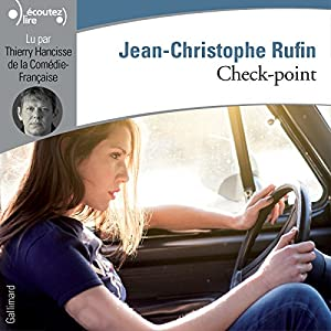 Check-point Audiobook