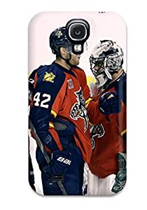 Vicky C. Parker's Shop Hot 1891051K291807348 florida panthers (26) NHL Sports & Colleges fashionable Samsung Galaxy S4 cases