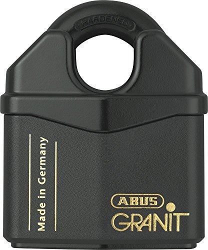 Granit Padlock - 9