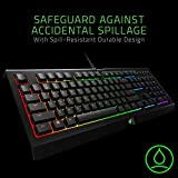 Razer Cynosa Chroma Gaming Keyboard: 168