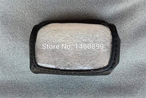 Tamarack TW 9010/9030/9020 Leather Case for Tomahawk TW9010/9030/9020 2-way Car Alarm Lcd Remote Control TW-9010/TW-9030/TW-9020