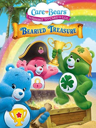 Care Bears: Bearied Treasure  (Treasure Bear)