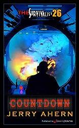 Countdown (The Survivalist Book 26)