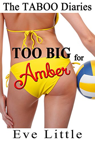 Too Big for Amber: The Taboo - Older Collections Coach