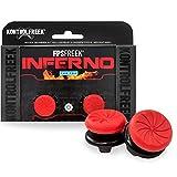Best Kontrol Freeks - KontrolFreek FPS Freek Inferno - PS4 Review