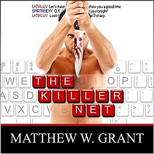 The Killer Net Audiobook