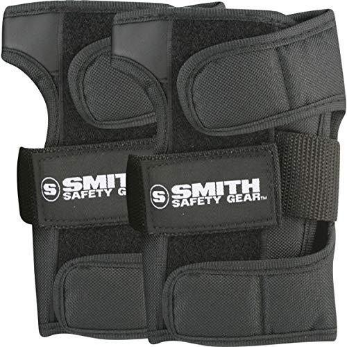 Smith Wrist Guard L-Black