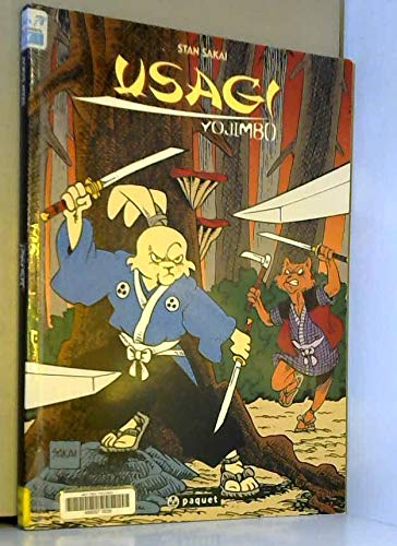 Usagi Yojimbo, Tome 2 : Amazon.es: Stan Sakai: Libros en ...