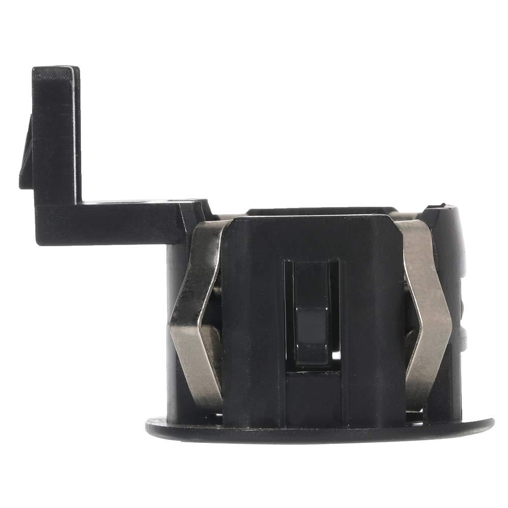 1PCS TUPARTS 89348-33100-C0 89348-34020 PDC Parking Sensor Backup Assist Sensor Retainer Fit for 2013-2014 Lexus RX350,2013-2014 Lexus RX450h