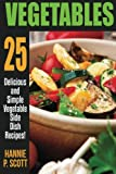 Vegetables: Vegetable Recipes