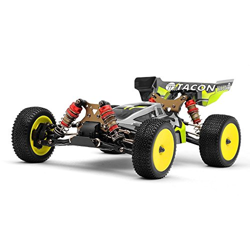 (1/14th Tacon Soar Buggy RC Brushless Ready to Run)