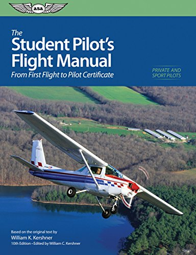 Picture of a The Student Pilots Flight Manual