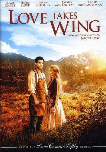 - Love Takes Wing