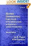 Matrix Differential Calculus with App...