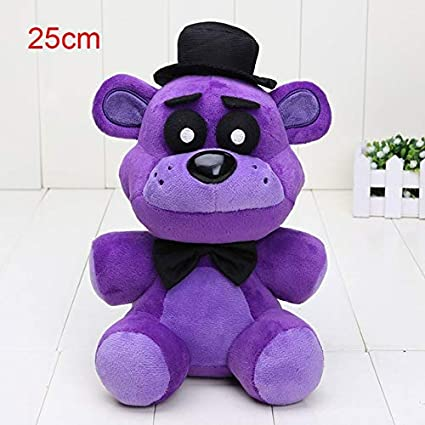 YOUHA 25cm / 14cm FNAF Peluches Five Nights At FreddyS ...