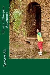 Omar's Ethiopian Adventure (Omar's Adventures) Paperback