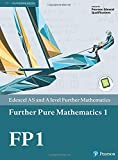 Edexcel AS and A level Further Mathematics Further Pure Mathematics 1 Textbook + e-book (A level Maths and Further Maths 2017)