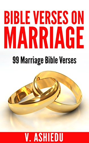 Marriage Bible Quotes