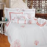 Coral Sea Shams, Coral (Euro., each)