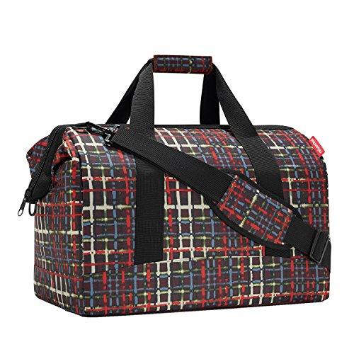 wool tailles choix CB sport au noir et dimensions 0593 et usages S tous voyage de Reisenthel Noir de M Sac L couleur wqC8BB1