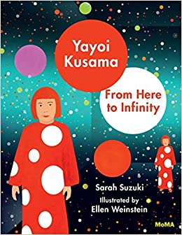 "Resultado de imagen de Yayoi Kusama From Here to infinity"""