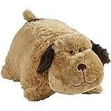 "Pillow Pets Signature Stuffed Animal Plush Toy 18"", Snuggly Puppy"