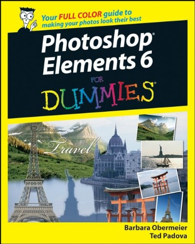 Download Photoshop Elements 6 For Dummies Book Pdf Audio Id