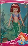 "2003 Disney Princess ARIEL 16"" Porcelain Doll"