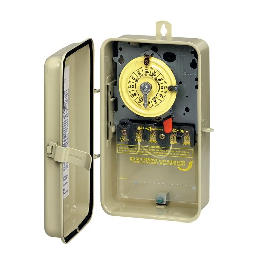 Intermatic T104R3 Time Switch ()
