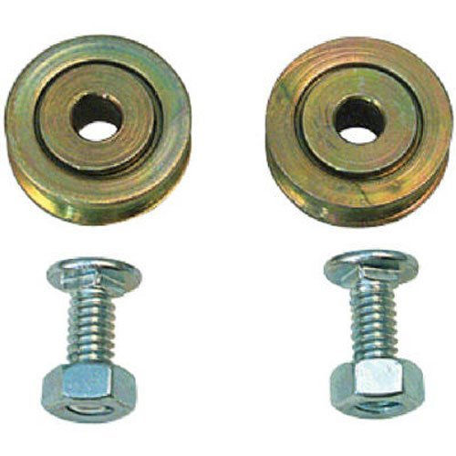 Slide-Co 111894 Sliding Screen Door Roller Assembly 2-Pack