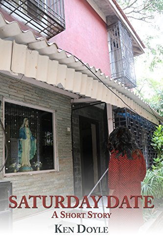 Saturday Date (A Short Story)