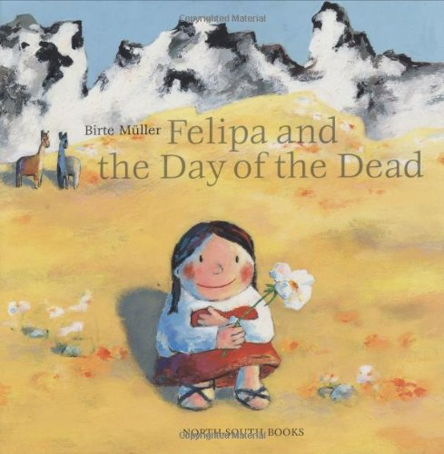 Download Felipa and the Day of the Dead ebook