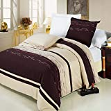 Royal Bedding Clarice Embroidered 3-Piece