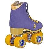 Roller Derby Candi Girl Carlin Women's Roller Skate Periwinkle/Orange Size: 7