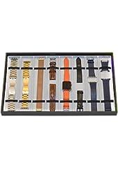 Watch strap slot box
