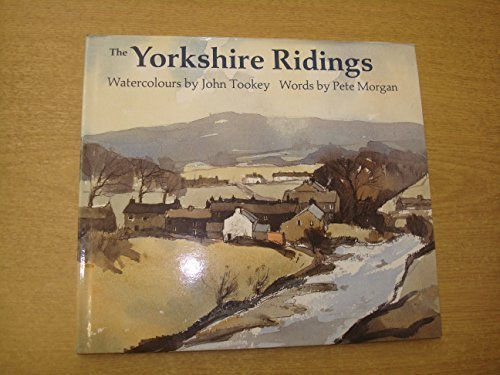 Yorkshire Ridings by Pete Morgan (1998-05-03)